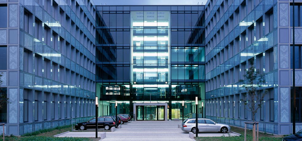Ca Hauptverwaltung Düsseldorf